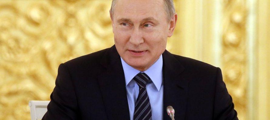 El plan del Kremlin para 2018 ya tiene un nombre. El primer ministro ruso, Dimitri Medvedev, lo...