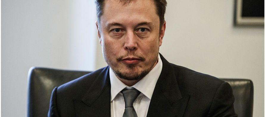 El Model Y es un todocaminos SUV que Tesla tiene planeado lanzar en dos años y que...
