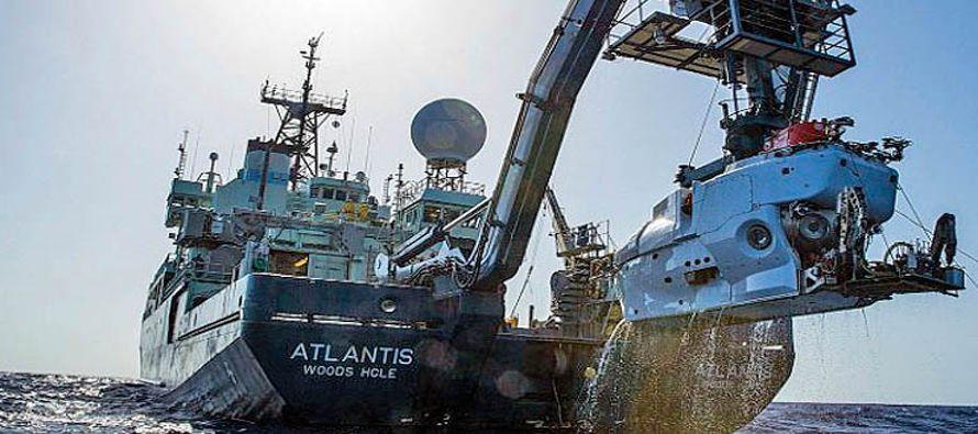 De acuerdo al comunicado, el buque estadounidense regresará a ese puerto tras...
