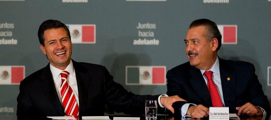 En México, la corrupción no es una fantasía. Tampoco es resultado de una...