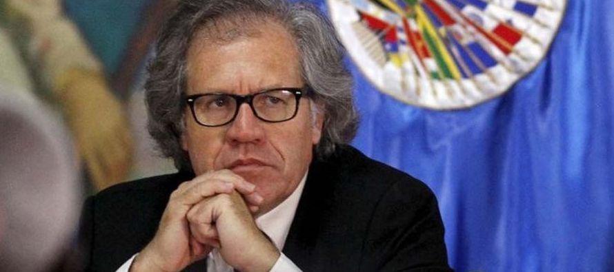 """""""El Gobierno de Honduras no acepta la solicitud de autorización de la Secretaría..."""