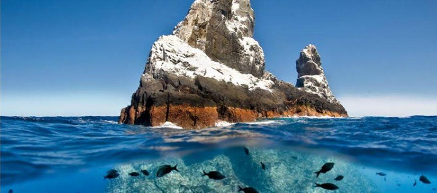 La Comisión Nacional de Áreas Naturales Protegidas(CONANP) detalló en un...