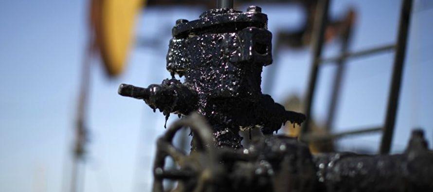 Una fuente militar dijo el martes que hombres armados atentaron contra el oleoducto, aunque la NOC...