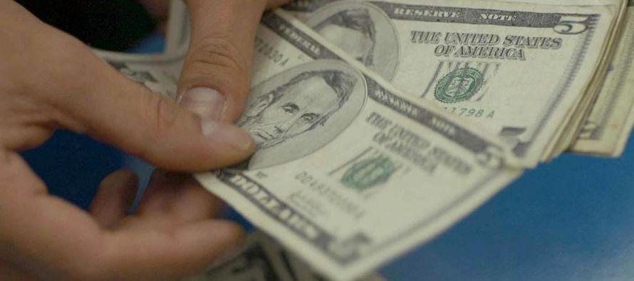 """Carlos de la Torre, ministro de Finanzas, indicó que el """"incremento salarial ha sido..."""