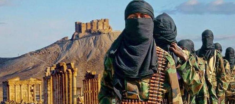 Nuevas amenazas lanzadas por el Estados Islámico (EI) sacuden en estos días de...
