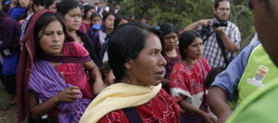 En ese entonces el sacerdote aseguró que Chalchihuitán es el municipio más...