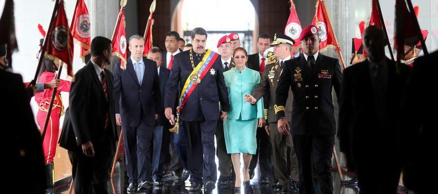 Recientemente las relaciones diplomáticas de Venezuela con Canadá y Brasil se han...