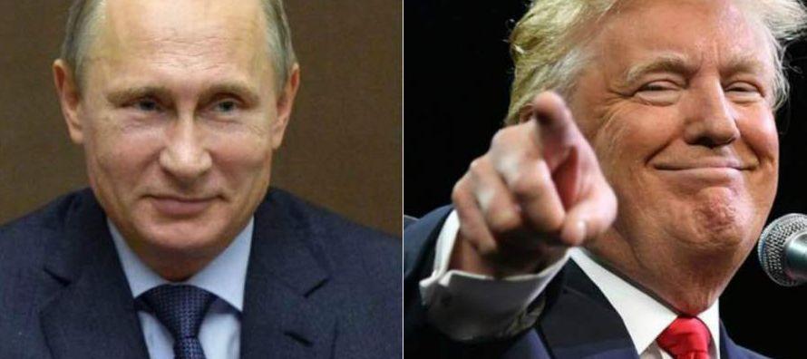 Tillerson remarcó que el Gobierno del presidente Donald Trump continuará buscando el...