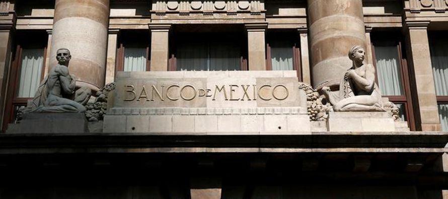 La Junta de Gobierno anticipó que la inflación general anual de 2017 será...