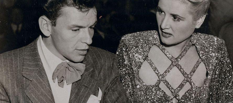 Nacida el 15 de agosto de 1923 en Nueva York, Rose Marie Mazetta se hizo un hueco en el...
