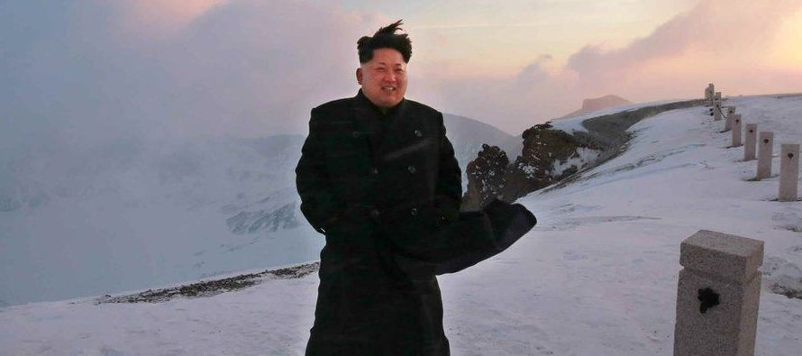 Jo Yong-won, un vicedirector del comité central del Partido de los Trabajadores, ha sido la...