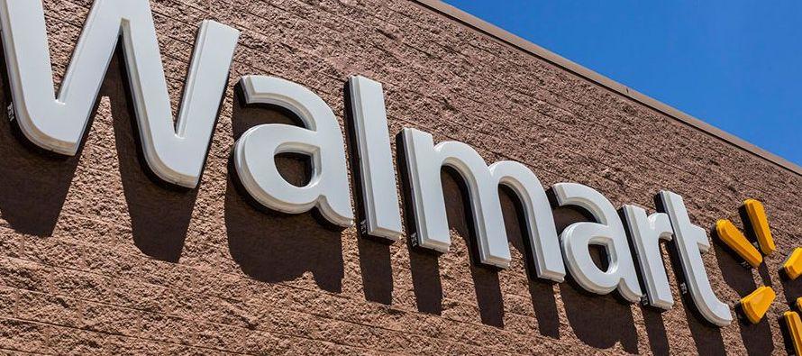 Las ventas comparables de Walmex aumentaron un 7.6 por ciento en noviembre, informó este mes...