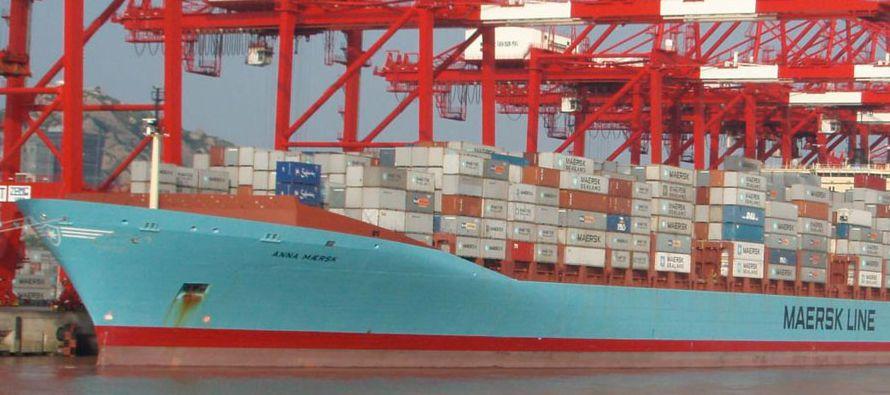 México se sumó al beneficio de la mayor demanda china en el 2017, cuando sus...