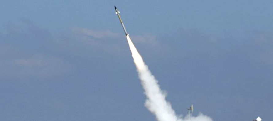 Ninguna milicia palestina de la Franja ha reivindicado los lanzamientos, que se han intensificado...