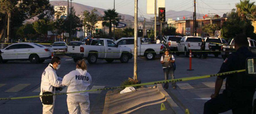 El asesinato de tres políticos esta semana en los estados de Jalisco y Guerrero marcó...
