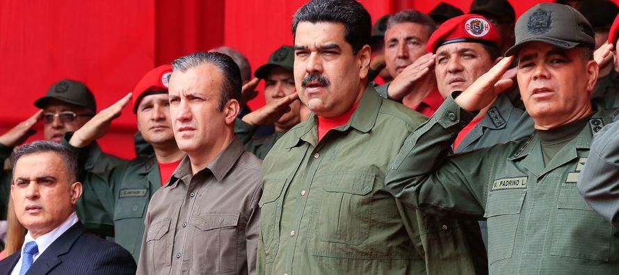 El presidente de Venezuela, Nicolás Maduro, dijo hoy que el próximo encuentro del...