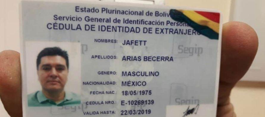 El miércoles la Policía Federal brasileña detuvo a Gonzáles Valencia,...