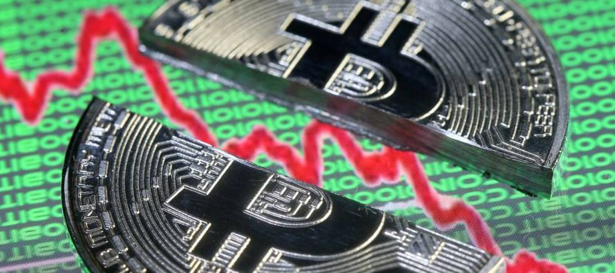 El bitcoin no existiría sin la tecnología creada en 2008 por Satoshi Nakamoto, el...