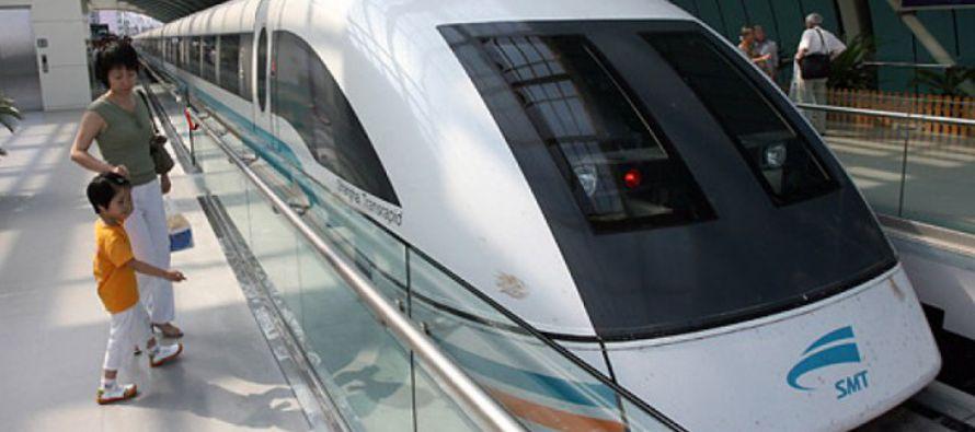 Las aperturas de hoy hacen que el metro de Pekín tenga 22 líneas con 608...