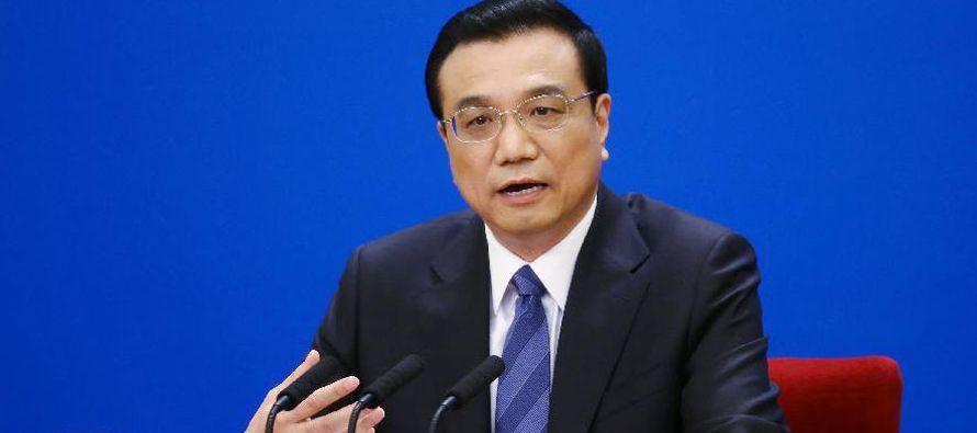 China debe continuar la reforma de las aprobaciones administrativas, delegar poder en niveles...