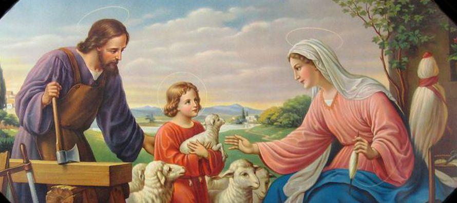 En medio de una fuerte crisis en torno a la integridad de la familia, Dios Amor nos brinda...