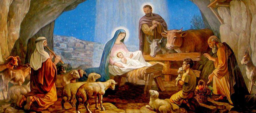María, por su parte, guardaba todas estas cosas, y las meditaba en su corazón. Los...