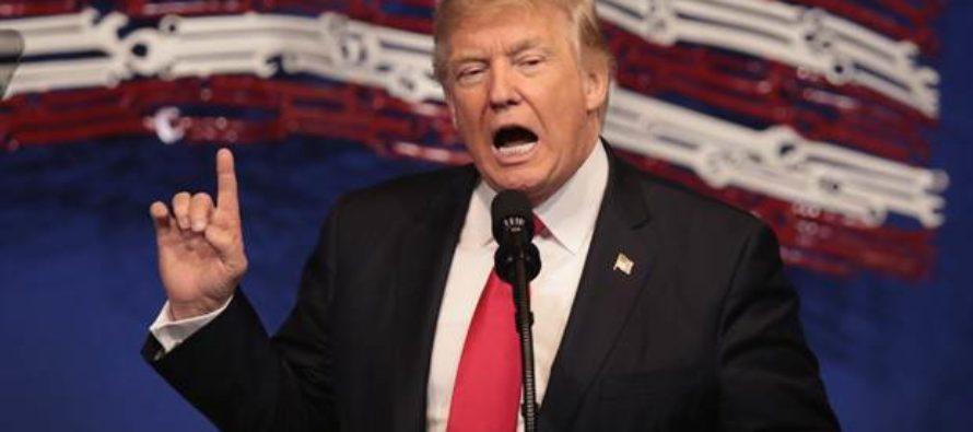 El republicano ha convertido la imprevisibilidad, la disrupción y la intimidación en...