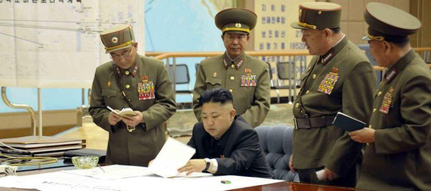 """""""Este año debemos centrarnos en la producción masiva de ojivas nucleares y..."""