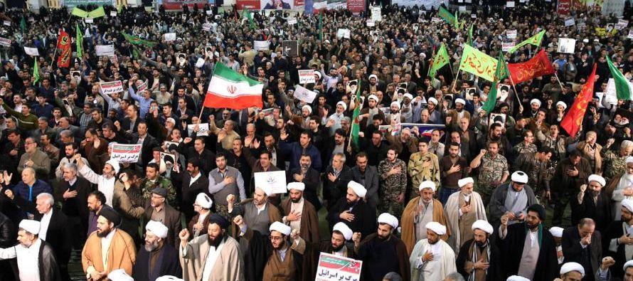 Las protestas, que inicialmente se enfocaban en las dificultades económicas pero ahora...