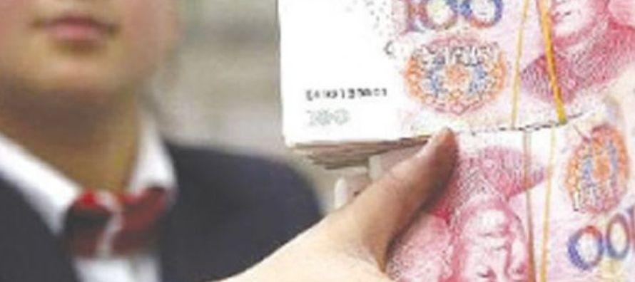 Analistas habían esperado una ralentización de la actividad manufacturera china por...