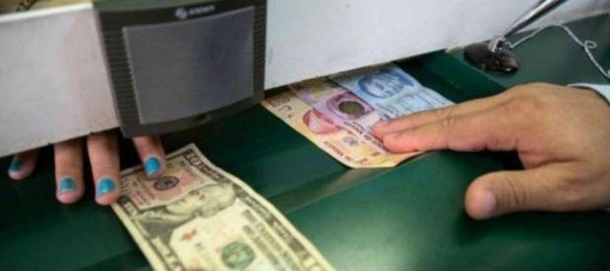 El año pasado el país recibió 26.993 millones de dólares de sus...
