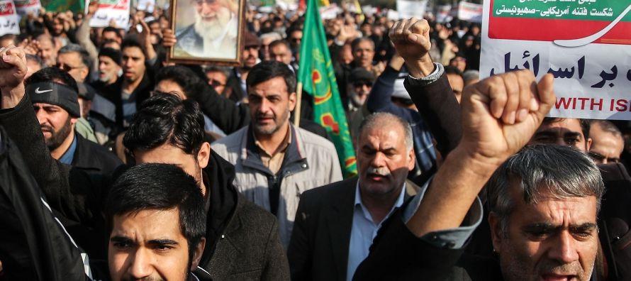 Por último se reportaron cuatro víctimas en Doroud (Lorestan) y tres en Shahinshahr...