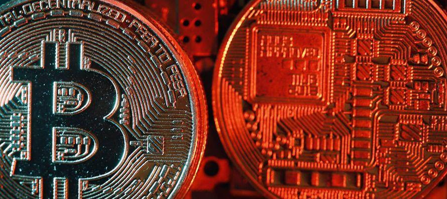Las divisas virtuales se han convertido de hecho en la última fórmula de captar...