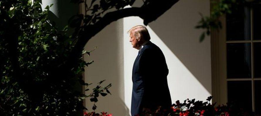 Ha revolucionado la manera en que los presidentes lidian con el mundo más allá de la...