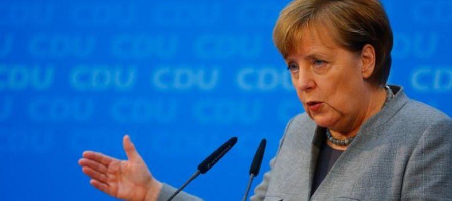 Los líderes de partido se reunirán para unas negociaciones preliminares el 2 de enero...
