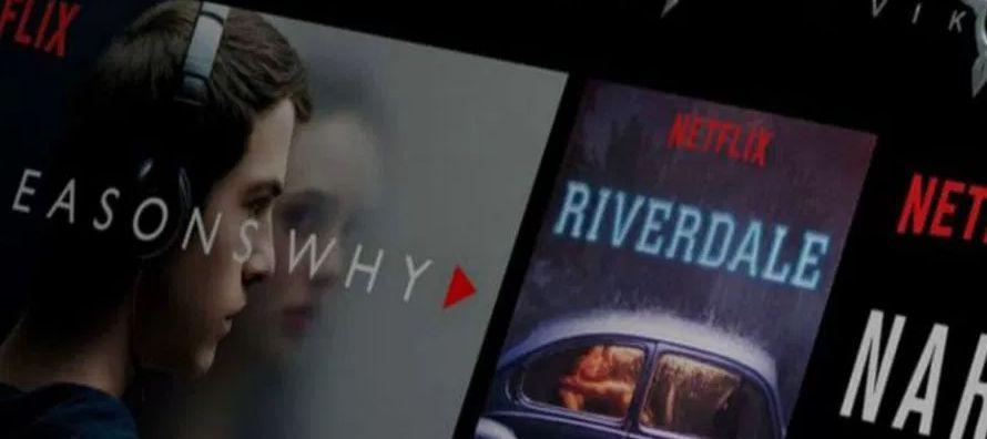 Los expertos examinaron los potenciales objetivos de Apple para adquisiciones. Netflix ocupó...