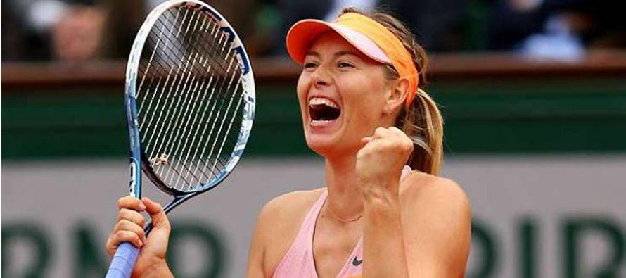 Tras esta victoria, la jugadora rusa, ex número uno del mundo, se medirá en la ronda...