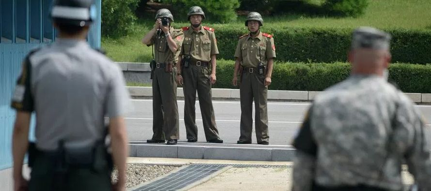 El anuncio de Pyongyang responde a la voluntad de retomar el diálogo expresada por su...