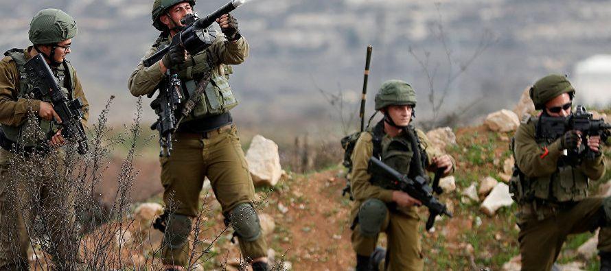 Este servicio de inteligencia israelí, con la colaboración del Ejército y la...