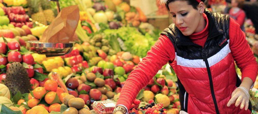 El desempleo aumentó en 17.665 personas en la región española de...