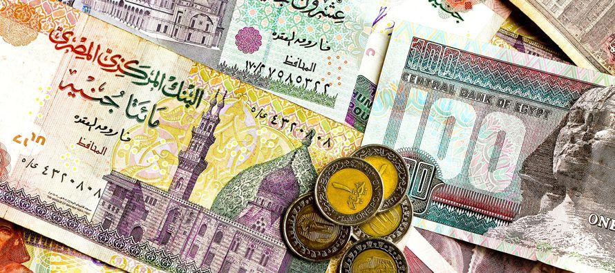 Las reservas de divisas se han visto especialmente afectadas por la caída drástica en...