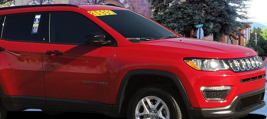 Por marcas, Jeep, especializada en la producción de todoterrenos y todocaminos SUV,...