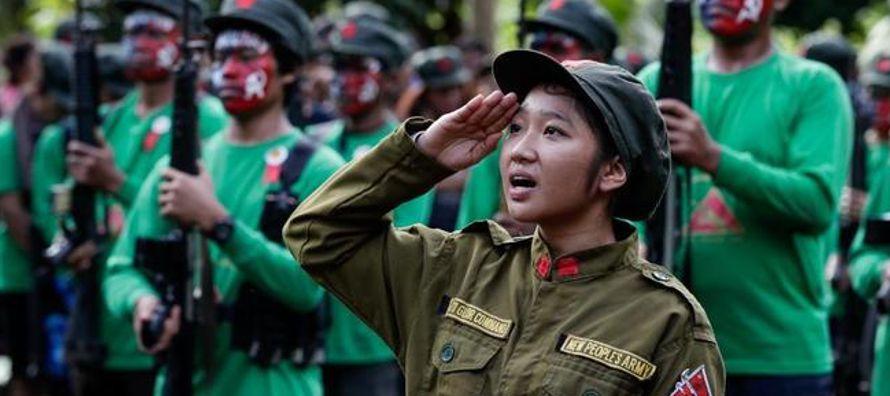 No obstante, el presidente filipino ha ido un paso más lejos en este conflicto que ha dejado...