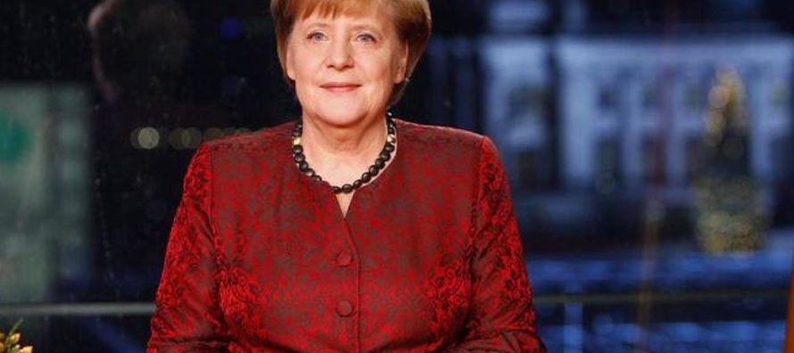 Nunca antes se ha hablado tan abiertamente, incluso en la CDU, de que ha llegado el tiempo de...