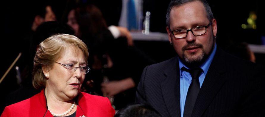 """Dávalos utilizó la frase """"fiscalía corrupta"""" para referirse a la..."""