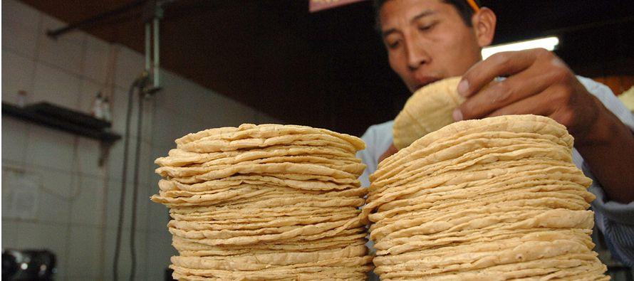 La Unimtac alegó que el precio de este alimento subirá a escala nacional por un...