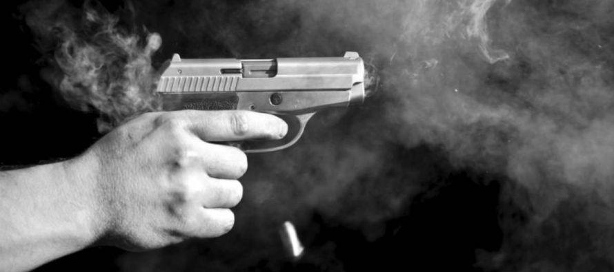 De acuerdo con un estudio de la Universidad de San Diego, unas 253,000 armas ingresan en forma...