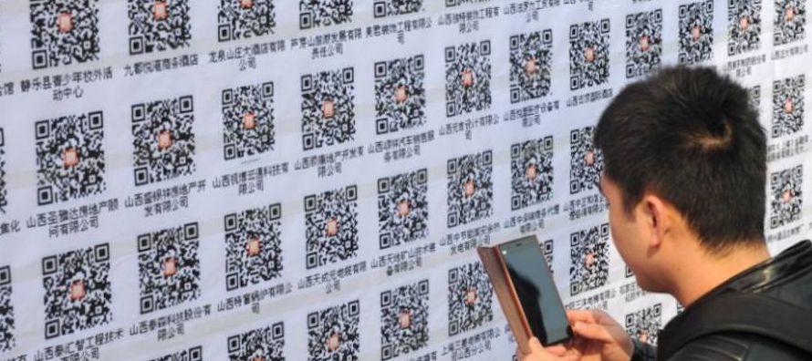 Su mayor accionista será la Asociación Nacional de Finanzas de Internet de China, con...