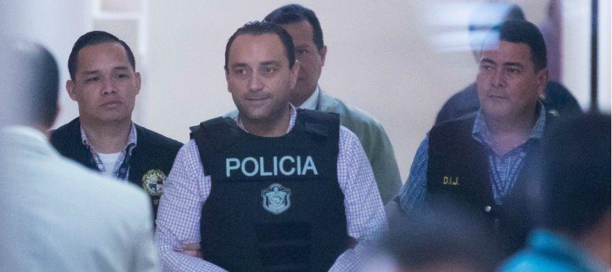 Borge, quien fue gobernador del turístico estado de Quintana Roo de 2011 al 2016 por el...