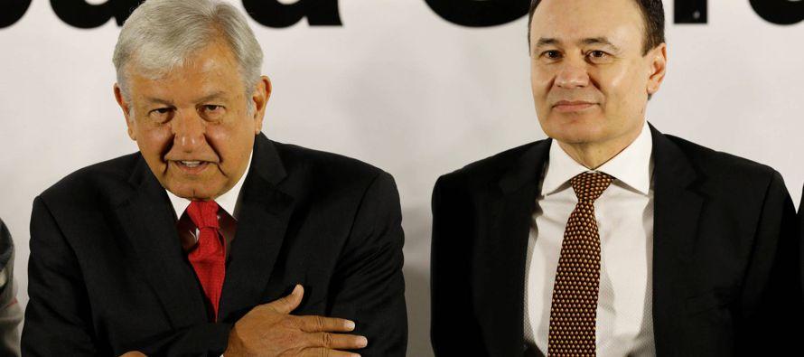 Hasta ahora nadie se ha pronunciado con la contundencia de López Obrador sobre el papel que...